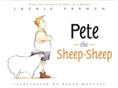 9780002006033: Pete The Sheep Sheep