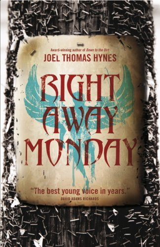 9780002006101: Right Away Monday