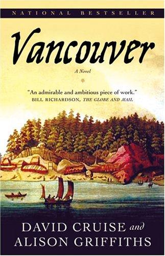 9780002006156: Vancouver: A Novel