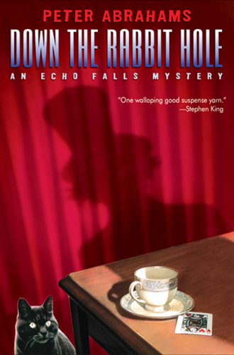 9780002006248: Down the Rabbit Hole: An Echo Falls Mystery