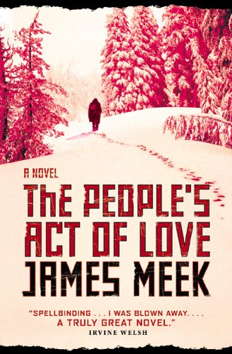 9780002006255: People's Act of Love