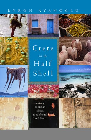 9780002006354: Crete on the Half-Shell