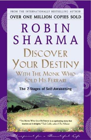 9780002006453: Discover Your Destiny