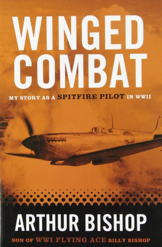 9780002006514: Winged combat: My story as a Spitfire pilot in World War II