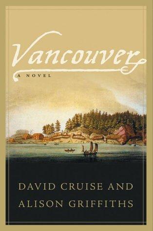 9780002006583: VANCOUVER A Novel (Signed)