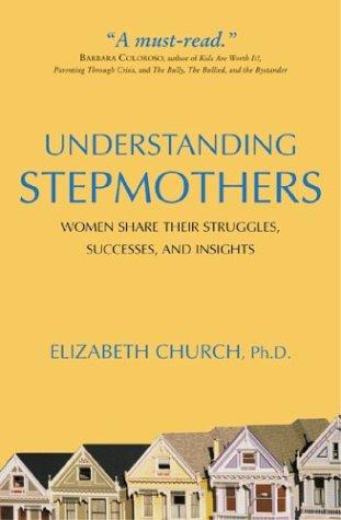 9780002006606: Understanding Stepmothers