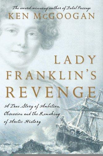9780002006712: Lady Franklins Revenge