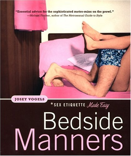 9780002006774: Bedside Manners