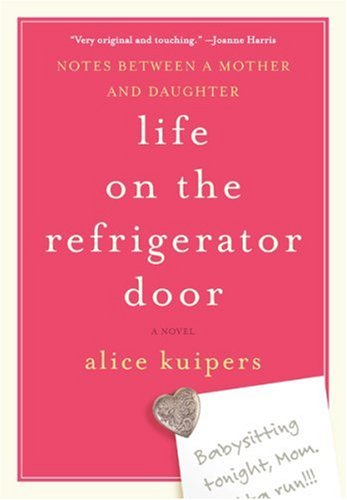 9780002006798: Life on the Refrigerator Door