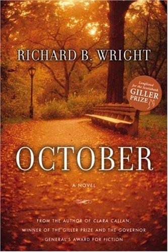 9780002006897: October