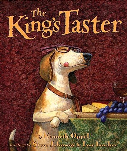 9780002007009: King's Taster