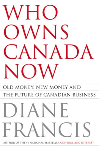 9780002007054: Who Owns Canada Now?