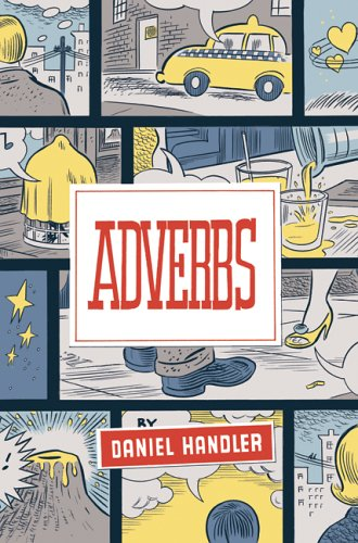 9780002007078: Adverbs: A Novel