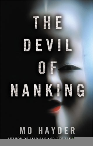 9780002007214: Devil of Nanking
