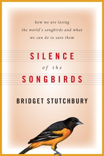 9780002007283: Silence Of The Songbirds