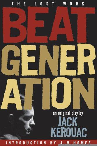 9780002007375: Beat Generation