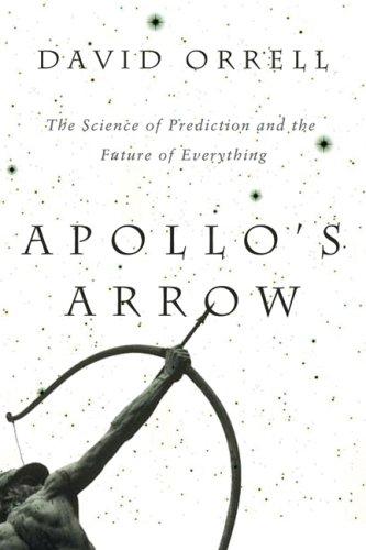 9780002007405: Apollo's Arrow