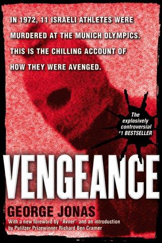9780002007580: Vengeance