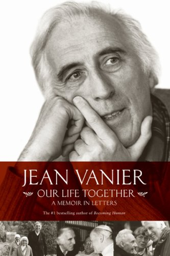 9780002007603: Our Life Together: A Memoirs in Letters