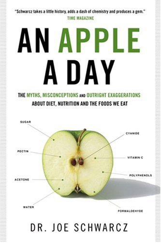 9780002007641: Apple A Day: The Myths, Misconceptions and Truths About the Foods We Eat