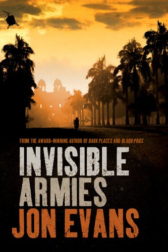 9780002007696: Invisible Armies