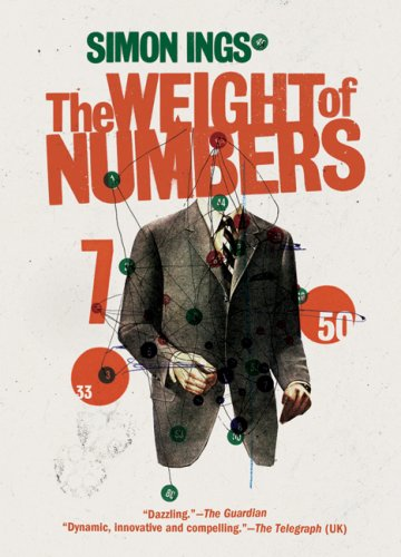 9780002007719: The Weight of Numbers : A Novel