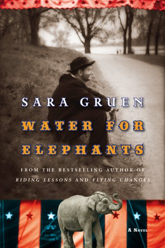 9780002007771: Water For Elephants