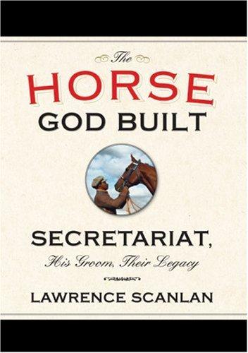 9780002007931: Horse God Built