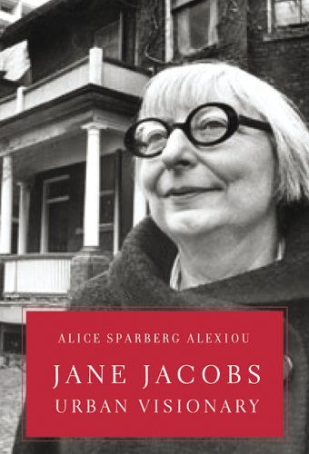 9780002008020: Jane Jacobs : Urban Visionary