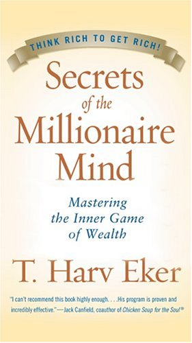 9780002008037: Secrets of the Millionaire Mind: Mastering the Inner Game of Wealth