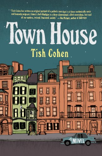 9780002008075: Town House
