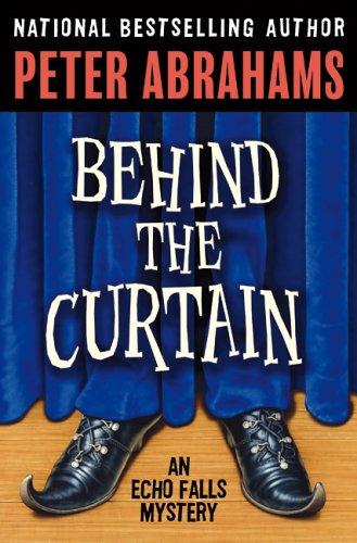 9780002008181: Behind The Curtain