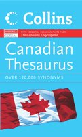 Collins Canadian Thesaurus: Gilmour, Lorna