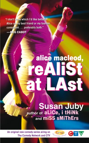 9780002008280: Alice MacLeod, Realist at Last