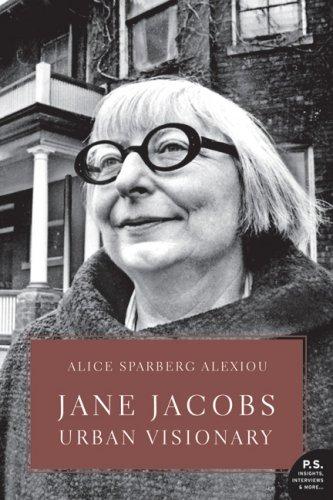 9780002008327: Jane Jacobs