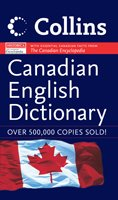 9780002008334: Collins Canadian English Dictionary Mm6