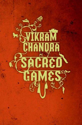 Sacred Games: CHANDRA, Vikram