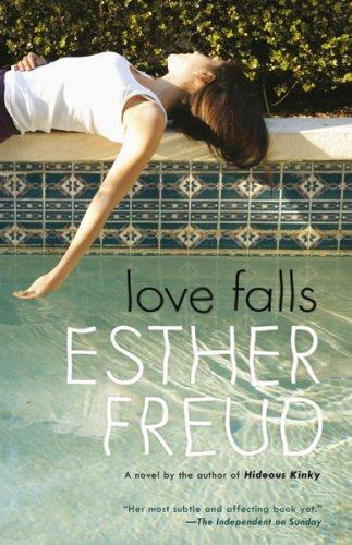 9780002008655: Love Falls