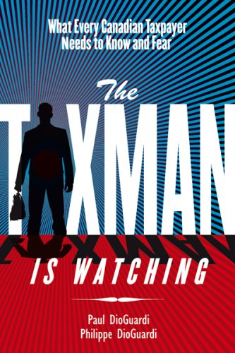 9780002008853: The Taxman is Watching