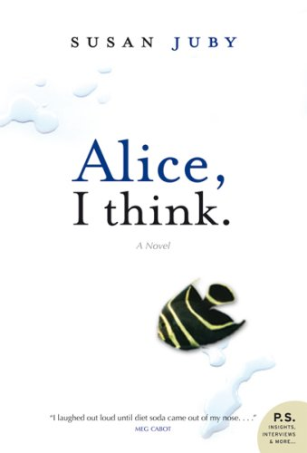 9780002008891: Alice, I Think