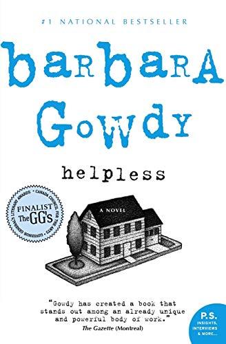 9780002008921: Helpless : A Novel