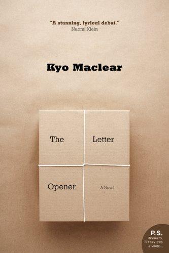 9780002008945: The Letter Opener
