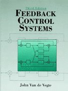 9780002085069: Feedback Control Systems - Textbook Only