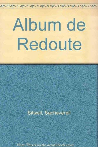 9780002110020: Album de Redoute