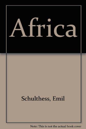 9780002110105: Africa;