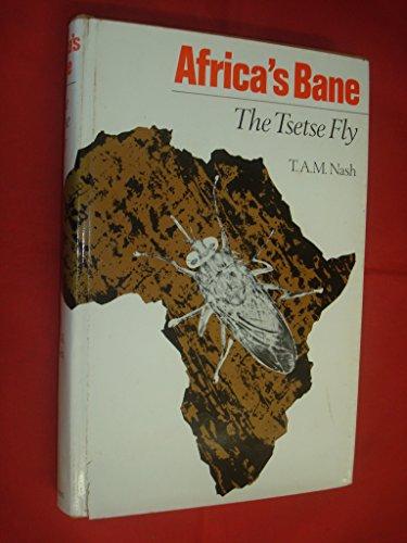 9780002110365: Africa's Bane: The Tsetse Fly