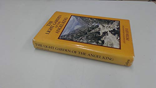 9780002110426: The light garden of the angel king: journeys in Afghanistan