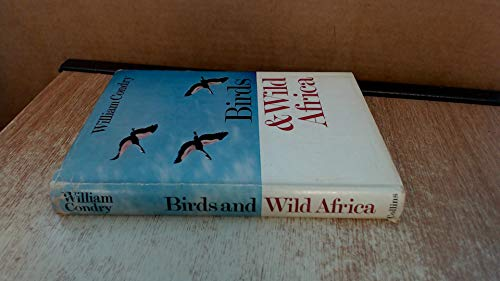 9780002110754: Birds and Wild Africa