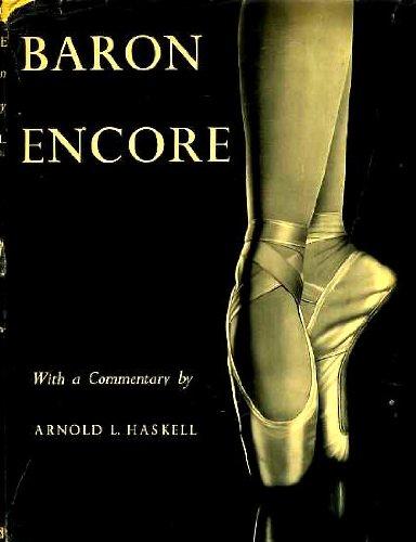 9780002110792: Baron Encore