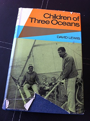 9780002111218: Children of Three Oceans